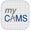 myCAMS