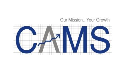 CAMS Logo High Resolution