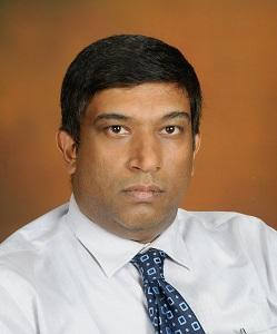 Mr. Ramanan Photo