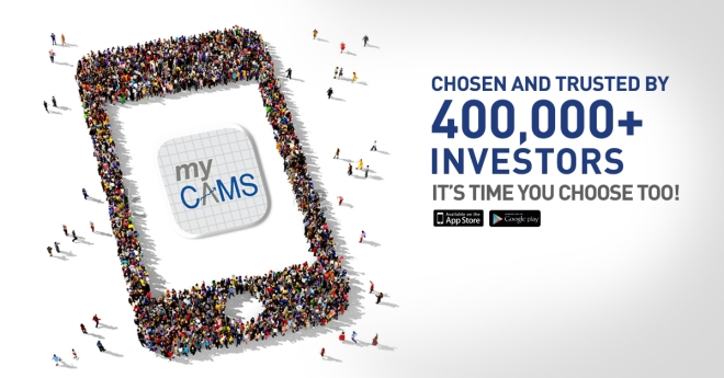 myCAMS Fb ad