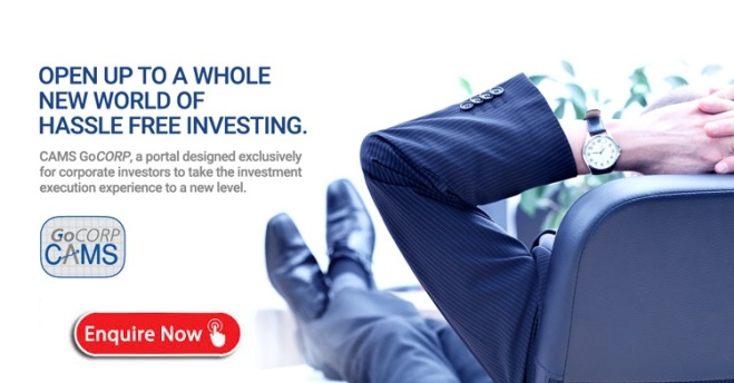 Corporate Mutual Fund Investments