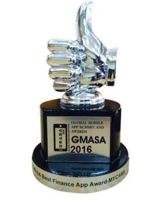 GMASA 3