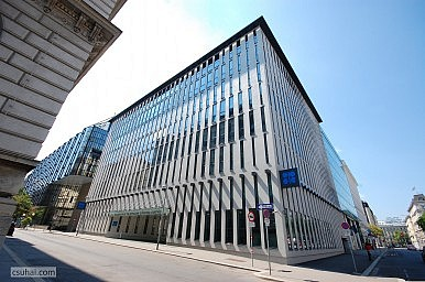 OPEC HQ