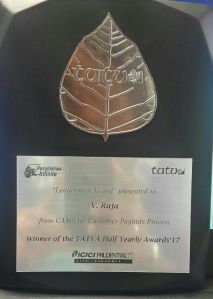 Tatva Award