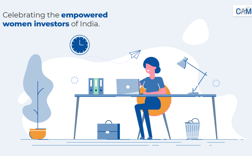 Exploring the rising trends of Women Investors in the Indian Mutual Fund Industry